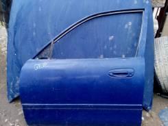 Продам дверь переднюю левую Mazda 626 GE (1992-1997)