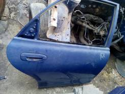 Продам дверь заднюю правую Mazda 626 GE (1992-1997)