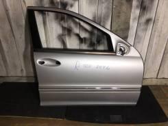 Дверь Передняя правая 744 Mercedes Benz C W203