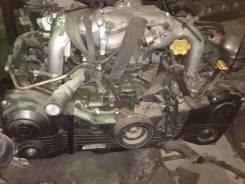 Двигатель subaru legasy BH5 EJ204