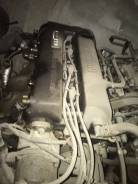 Двигатель nissan SR20VE