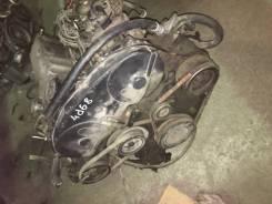 Двигатель в сборе. Mitsubishi: Galant, Lancer, Libero, Mirage, Emeraude, Eterna, Colt Двигатель 4D68