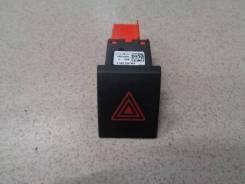 Кнопка аварийной сигнализации Skoda Fabia 2007-2015 Номер OEM 5J0953235ERBE