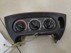 Блок управления отопителем (без кондиционера) Renault Megane 1 1996-2003 Номер OEM 7701209442