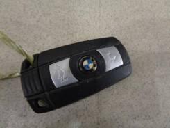 Ключ зажигания BMW 3-Series E90, E91 2005-2012 Номер двигателя N42B18AB