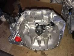 Коробка передач механическая МКПП Рено Дастер новая JR5-341