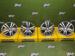 """Sparco. 7.5x17"""", 5x114.30, ET46, ЦО 55,0мм."""