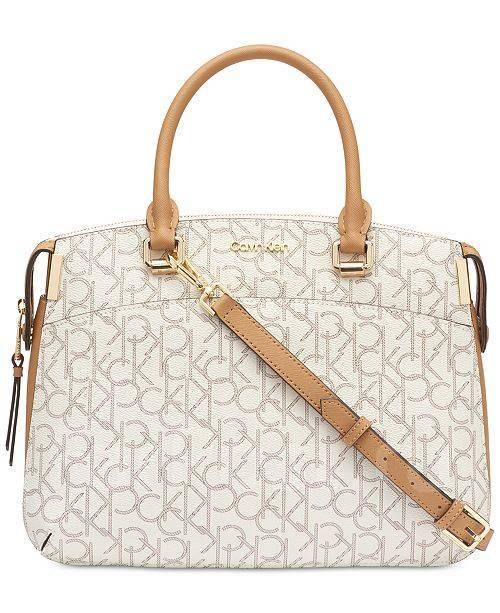 b05ad4215146 Женская сумка Calvin Klein. Оригинал США - Аксессуары и бижутерия во ...
