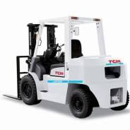 TCM FG20C3. Продаётся погрузчик TCM (Япония) в Симферополе, 2 000кг.