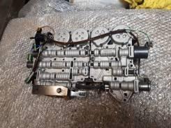 Блок клапанов автоматической трансмиссии. Cadillac CTS Cadillac SRX Saturn Sky Land Rover Range Rover BMW 3-Series BMW X3, E83 BMW X5, E53 Buick Park...