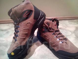 lowest price a9c0b 186d2 Фирменные Кожаные Ботинки Adidas Chasker BOOT G95579 - Обувь