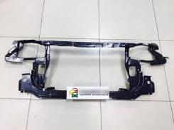 Рамка радиатора. Kia Spectra, LD Двигатель S6D