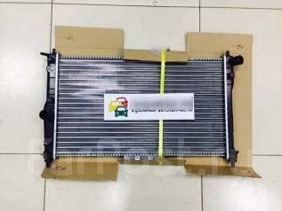 Радиатор двигателя Шевроле Ланос Заз Шанс Сенс 1.3, 1.5л в Оренбурге
