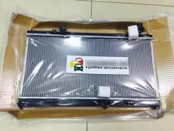 Радиатор охлаждения двигателя. Derways Lifan Lifan Solano, 620, 630 LF481Q3, LFB479Q