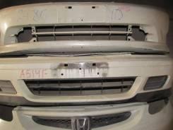 Продам бампер передний Хонда Аккорд CF4, белый