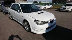 Дверь задняя правая Subaru impreza wrx gga gg gd 51e