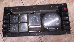 Панель приборов. DAF 95