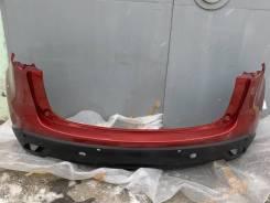 Бампер Mazda CX-5 2012-2016 г.