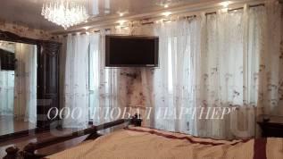 5-комнатная, проспект Красного Знамени 86. Толстого (Буссе), агентство, 132,0кв.м.