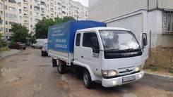 Тагаз. Продается грузовик Tagaz LC100, 2 400куб. см., 1 000кг., 4x2