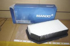 Воздушный Фильтр KIA SOUL 08~   Mando (281132K000) MAF088