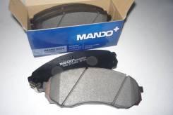 Колодки Тормозные Передние Grand Starex   Mando (581014HA00 581014HA01 581014HA10) MPH40