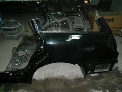Крыло заднее левое, цвет 32J Subaru Legacy BP5 #1 EJ20X