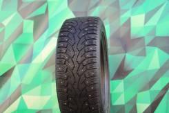 Bridgestone Noranza 2. зимние, шипованные, 2014 год, б/у, износ 20%