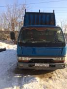 Mitsubishi Fuso Canter. Продается грузовик митсубиси кантер, 4 600куб. см., 3 500кг., 6x2