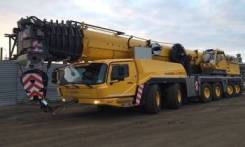 Grove GMK6300L. АвтоКран 300 тонн 2016г С-Петербург, 15 930куб. см., 101,00м.