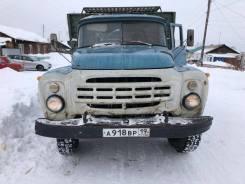 ЗИЛ 130. Продам грузовик ЗИЛ-130, 4 000куб. см., 5 000кг., 4x2