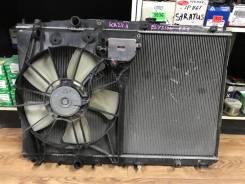 Блок управления вентилятором. Honda Elysion