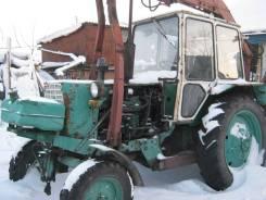 ЮМЗ 6КЛ. Продаю хороший трактор, 60,5 л.с.