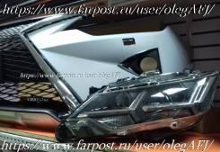 Фары Lambo для Toyota Camry 50 / 55 с 2014 г. +
