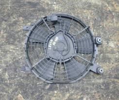 Диффузор радиатора кондиционера Toyota Corolla Levin