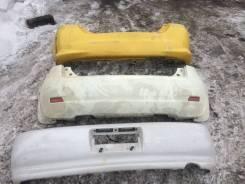 Бампер задний Toyota Chaser GX90, JZX90, JZX91, JZX93, SX90, LX90