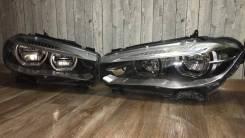 Блок управления светом. BMW X6, F16 BMW X5, F15