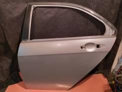 Дверь боковая Honda Accord CL9 левая задняя