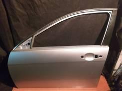 Дверь боковая Honda Accord CL9 левая передняя
