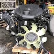 Двигатель YS23 Nissan Navara NP300 2.3