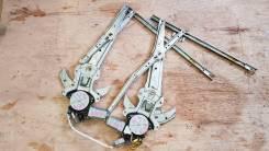 Стеклоподъемный механизм. Honda HR-V, GH1, GH2, GH3, GH4 Двигатель D16A