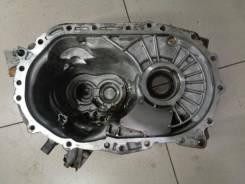 Корпус МКПП задняя часть Chevrolet Aveo T250 2005-2011