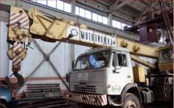 КамАЗ 53229. Продается кран Камаз-53229С КС 5579/2, 32,00м. Под заказ
