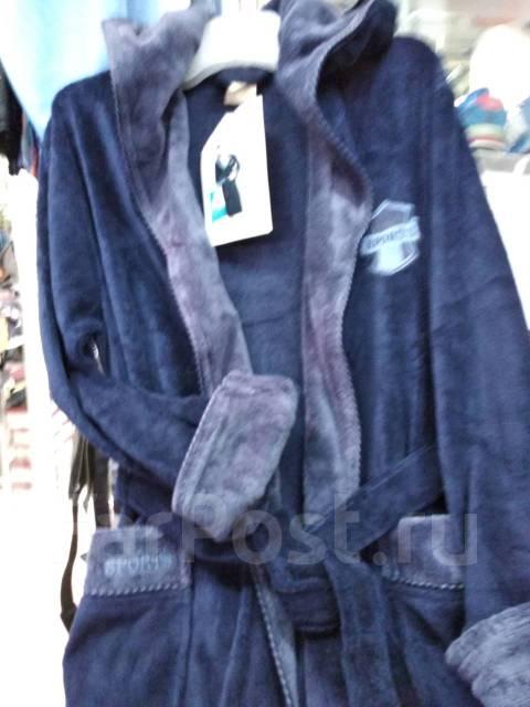 118462dbbc3 Продам халат мужской велюр турецкий - Основная одежда во Владивостоке