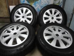 Продам Редкие Стильные колёса MID+Зима 225/65R17Toyota, Honda, Nissan