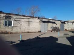 Продаётся нежилое помещение под производство , торговлю или склад . Улица Землемерная 19, р-н междуречье, 500,0кв.м. Дом снаружи