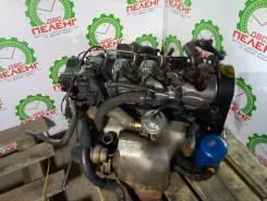 Двигатель D4EA CRDI 113-136 л. с. SantaFe/Tucson, Sportage. Контрактные.