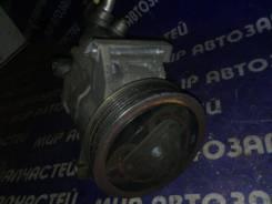 Компрессор кондиционера на Nissan Tiida C11 HR15DE