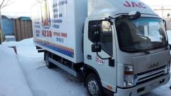 JAC N75. Продается новый грузовик , 3 760куб. см., 5 000кг., 4x2