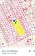 Участок 1 гектар Силинка. 10 000кв.м., собственность, электричество, вода, от агентства недвижимости (посредник)